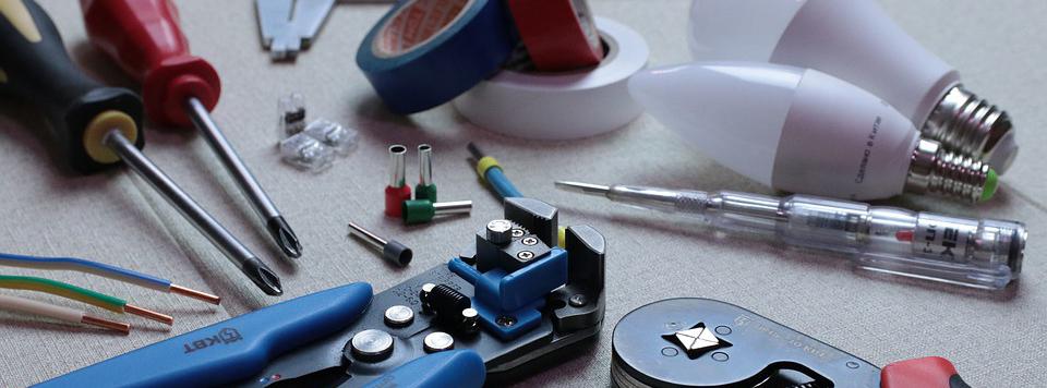 reparieren, montieren, installieren
